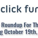 Clickfunnels Weekly News For The Week Ending October 19, 2019