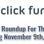 Clickfunnels Weekly News For The Week Ending November 9, 2019