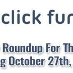 Clickfunnels Weekly News For The Week Ending October 27, 2019