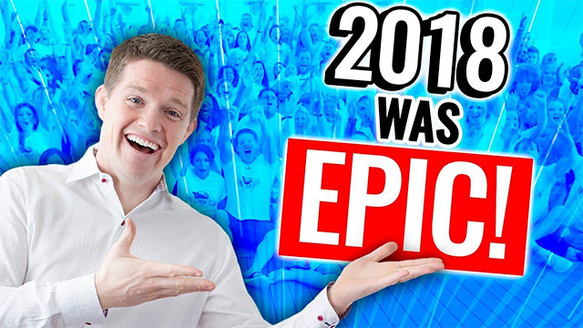 Clickfunnels®: 2018 Was Epic!