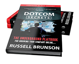 Free DotCom Secrets Book