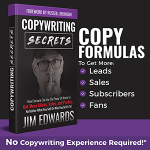 Free Copywriting Secrets Book