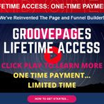 GroovePages Lifetime Access 800