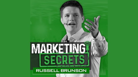 Marketing Secrets With Russell Brunson