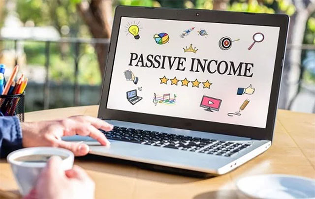 Passive Income Is The Holy Grail of Affiliate Marketers