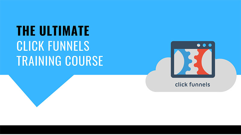 Ultimate Clickfunnels® Course