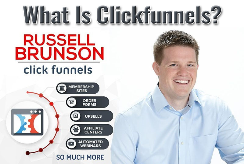 What Is Clickfunnels®?