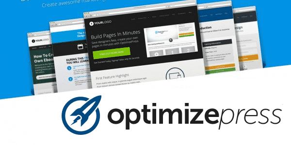 OptimizePress Page Builder WordPress Plugin