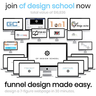 ClickFunnels Design Course