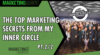 Russell Brunson's Marketing Secrets -The Top Secrets From His Inner Circle – Part 2