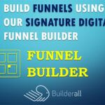 Builderall Digital Canvas Funnel Builder