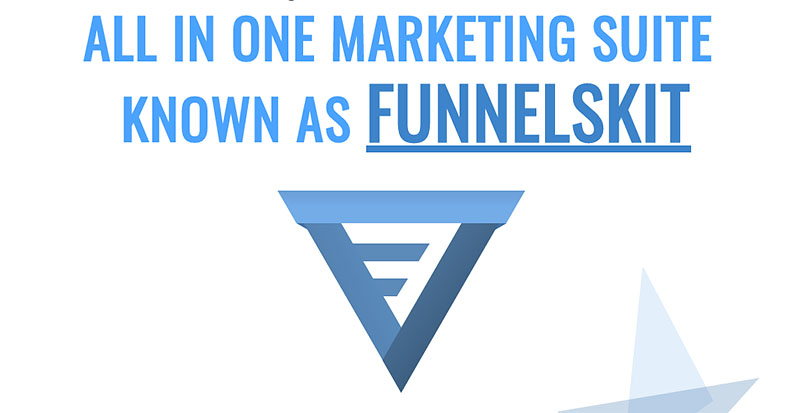 FunnelsKit Sales Funnel Software