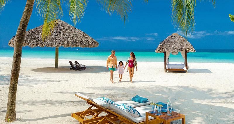 Free Luxury Vacation