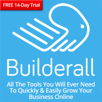 Builderall FREE 14-Day Trial