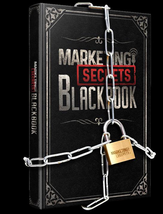 Free Ebook: Marketing Secrets Blackbook
